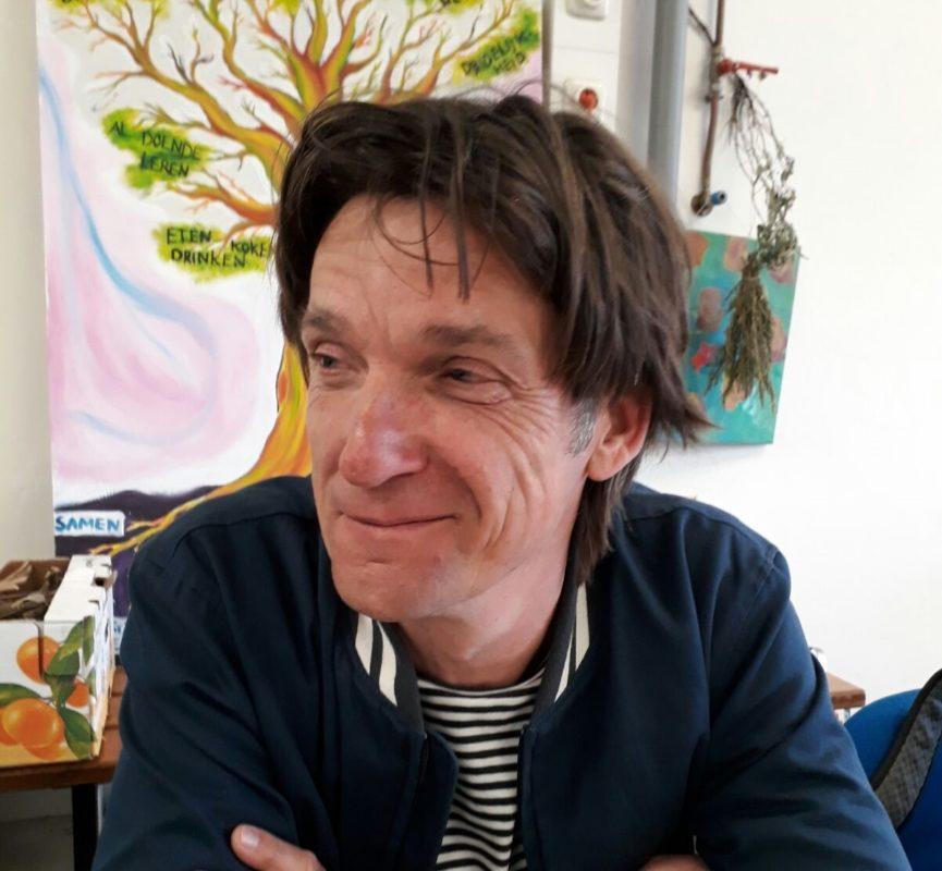 Anton van Genabeek