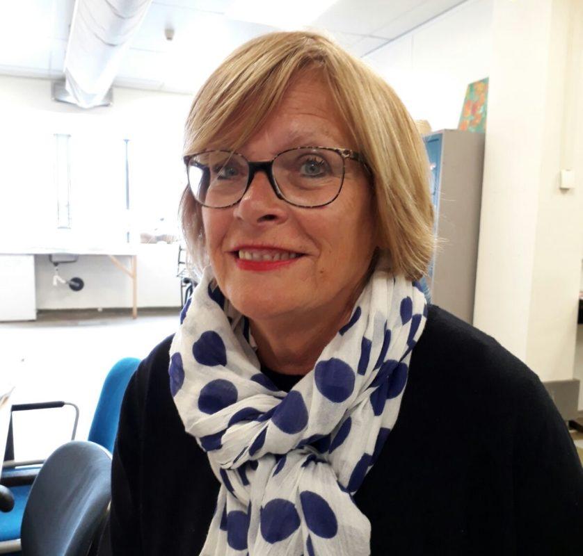 Yvonne van Strien