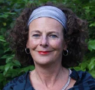 Tineke van der Burg